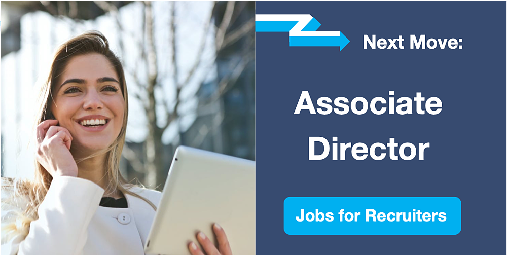 Become Associate Director in the Best Recruitment Agency London