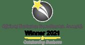 Global Business Excellence Award Winner