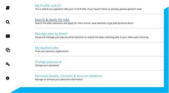 Login to your candidate portal for latest IT contractor opportunities, timesheets and help