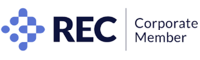 REC Recruitment Employment Confederation Member