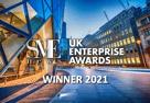SME UK Enterprise Awards