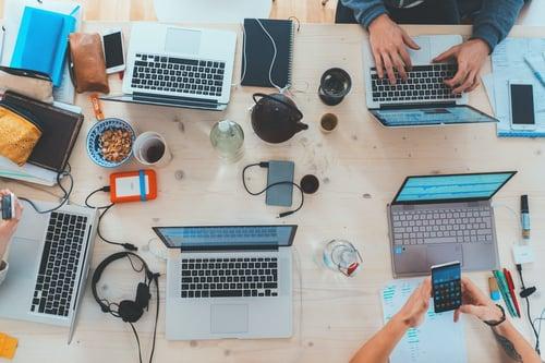 5 Most Successful Digital Transformations