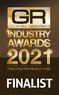 Global Recruiter Award Finalist