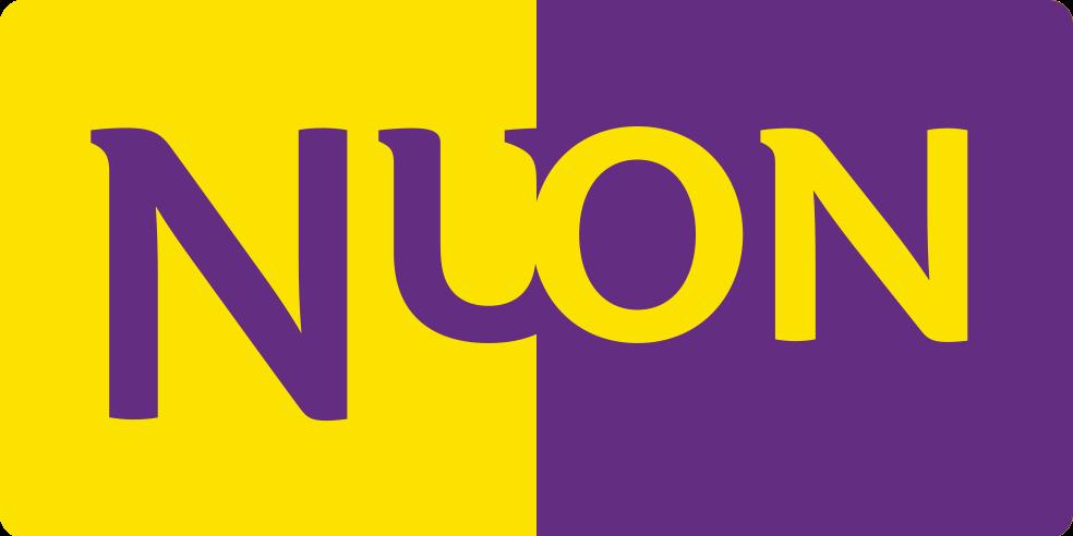 EnergieLeverancier Nuon